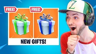 *NEW* 2 FREE GIFTS! by Ali-A