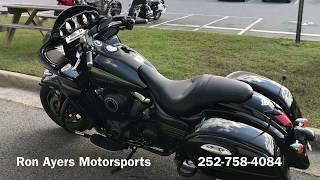 5. 2018 - Kawasaki - Vulcan 1700 Vaquero