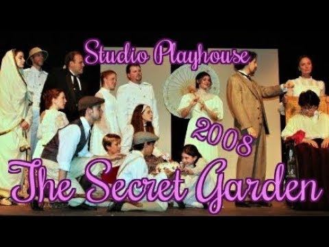 Video The Secret Garden - Full - Studio Playhouse - 2008 download in MP3, 3GP, MP4, WEBM, AVI, FLV January 2017