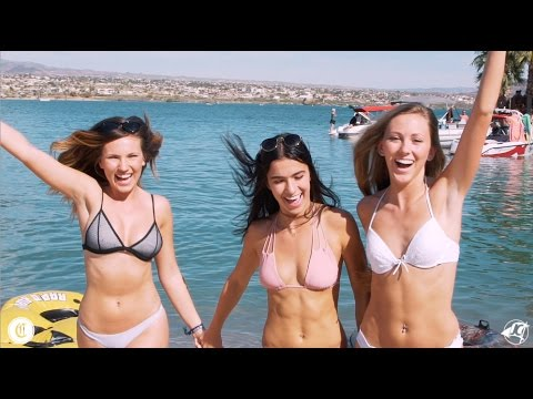 Havasu Spring Break 2017 | Official JusCollege After Movie 📹🏄🏻🏖☀️🔥