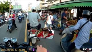 Motovlog Đài Loan _ Sau giờ tan ca của một thằng làm thuê