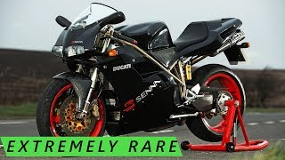 Video 7 Motorcycles You Will Never See in the Wild MP3, 3GP, MP4, WEBM, AVI, FLV Desember 2018
