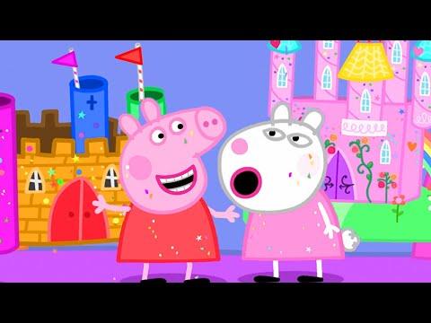 Kids Videos | Peppa Pig New Episode #712 | New Peppa Pig
