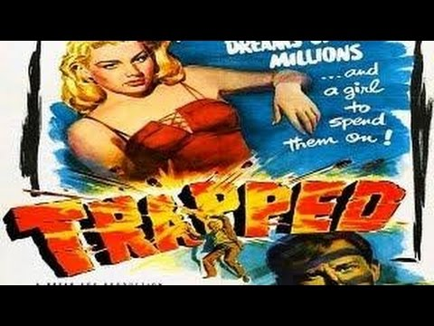 ampopfilms - U.S. Treasury Department agents go after a ring of counterfeiters. Stars: Lloyd Bridges,Barbara Payton,John Hoyt,James Todd.