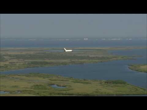 ADIOS TRANSBORDADOR ATLANTIS: El de hoy fue su ultimo vuelo.