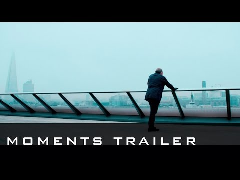 MI-5 (TV Spot 'Moments Worth Paying For')