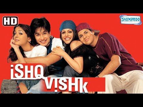 Video Ishq Vishq (HD) Hindi Full Movie In 15mins - Shahid Kapoor - Amrita Rao - Shenaz Treasurywala download in MP3, 3GP, MP4, WEBM, AVI, FLV January 2017