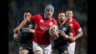 Highlights: Maori All Blacks: 10 British Lions: 32