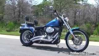 7. Used 2004 Harley Davidson FXST Softail Motorcycles for sale