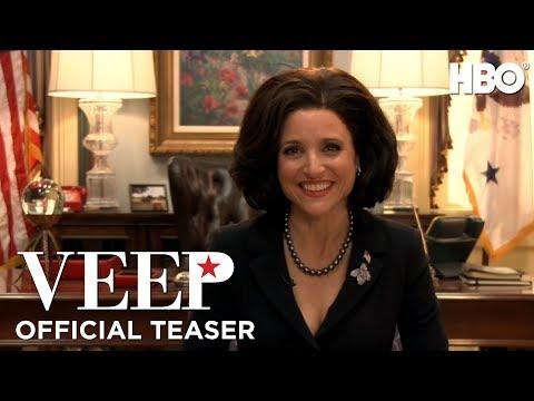 Veep Season 2 (Teaser)