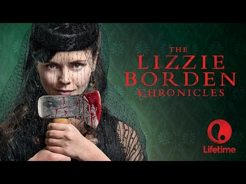 Lifetime - Lizzie Borden Chronicles