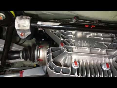 BMW E46 M3 RACP Repair + Rear Restoration Example