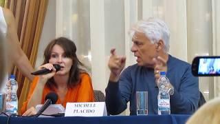 Микеле Плачидо предложил устроить показы ростовских фильмов в Италии