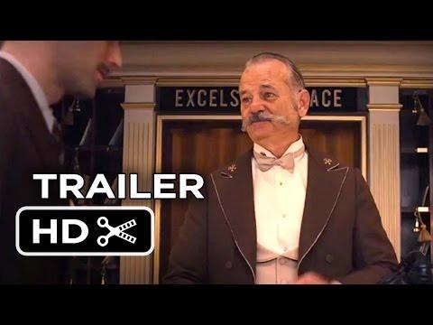 """إعلان فيلم """"The Grand Budapest Hotel"""" المرشح لأوسكار أفضل فيلم"""