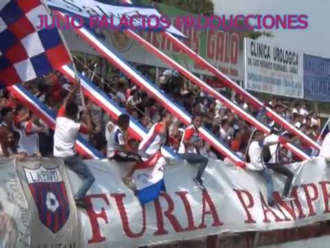 Siempre venimo' en Caravana - FURIA PAMPERA - Furia Pampera - Luis Ángel Firpo
