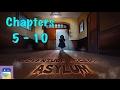 Adventure Escape Asylum: Chapters 5 6 7 8 9 10 Walkthro