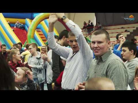 Wszyscy są zwycięzcami. XXVII Spartakiada Dzieci i Młodzieży Niepełnosprawnej w Suwałkach
