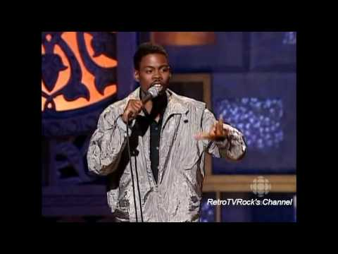 Chris Rock - Relationships