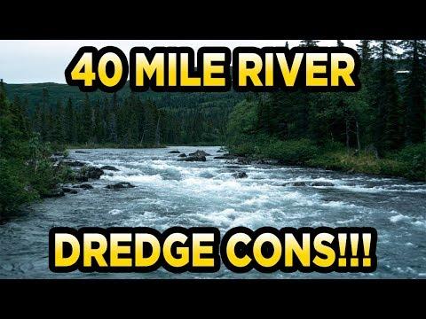 Blue Sky Gold Mining 1lb Alaska Dredge Cons Paydirt Review (BlueSkyGoldMining com)