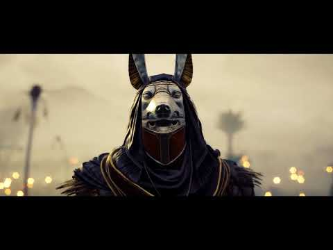 Assassin's Creed Origins | Whatever It takes (видео)