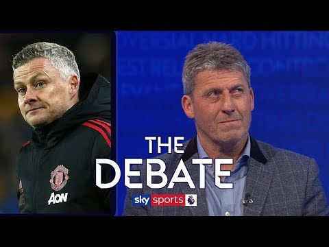 Who Will Finish In The Premier League Top Four? | The Debate
