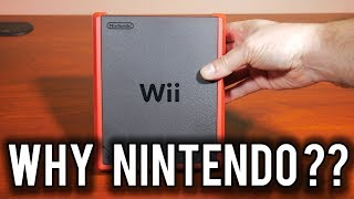 Video Why did Nintendo Release the Wii MINI ? A look back | MVG MP3, 3GP, MP4, WEBM, AVI, FLV Februari 2019