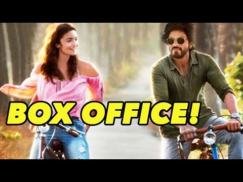 Box Office: Shah Rukh Khan Alia Bhatt's Dear Zinda