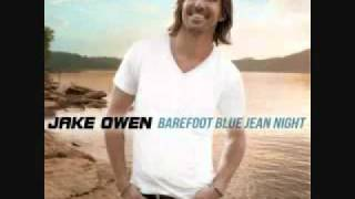 "Anywhere With You by Jake Owen - off his album ""Barefoot Blue Jean Night"" I love this song, so I hope you enjoy(: **I own nothing ..."