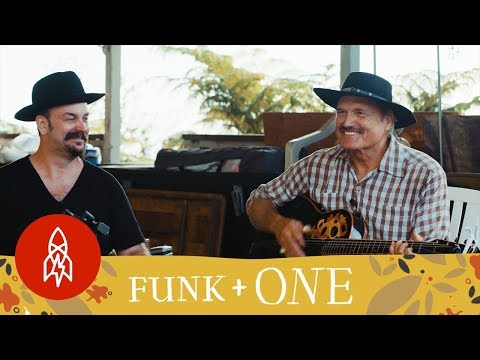 Meet the Master of Hawaiian Cowboy Music