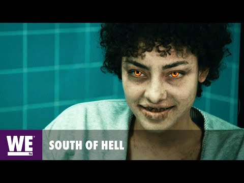 South of Hell (Promo 'Black Friday')