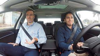 Carpool CEO - Rafael Álvarez, Capítulo 6
