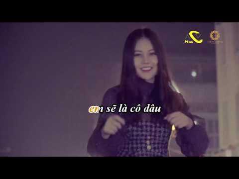 Karaoke Remix Em Sẽ Là Cô Dâu | Minh Vương M4U - Thời lượng: 3 phút, 57 giây.