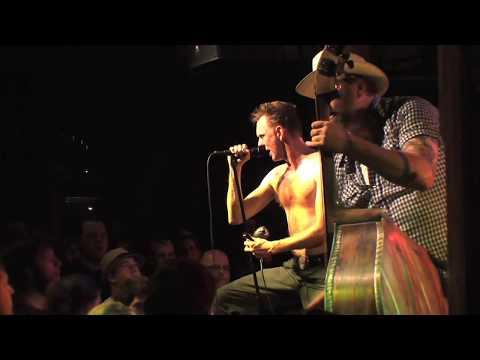 Th' Legendary Shack Shakers   Ichabod (LIVE)