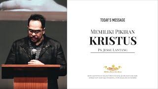 Video Ps. Jesse Lantang - 17 Feb 2019 (GSJS CW) MP3, 3GP, MP4, WEBM, AVI, FLV Mei 2019