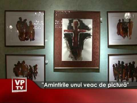 """""""Amintirile unui veac de pictură"""""""