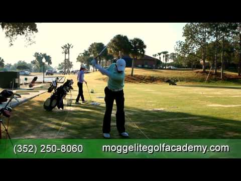 Brian Mogg Elite Golf Academy in Florida