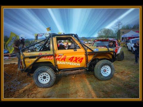 Festa De Fornells De la Selva 18-i-19- D`abril- Cotxes 4x4-2015.