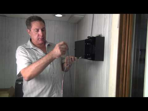Video: How to Remove a Pulling Basket from a Fiber Optic Pre-Terminated Assembly