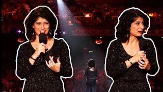Live At The Apollo 2008