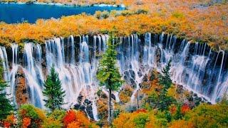Jiuzhaigou China  city pictures gallery : Amazing Places On Earth - Jiuzhaigou Valley National Park