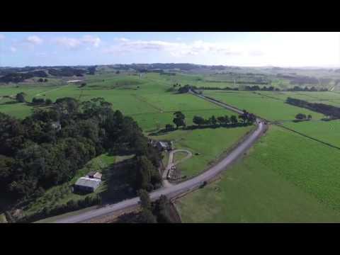 Te Arai Point Road, Te Arai
