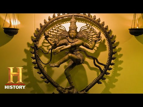 Ancient Aliens: The Shiva Linga of India (Season 11) | History