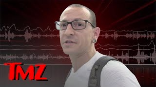Chester Bennington's housekeeper cried and screamed in the background as a driver for the Linkin Park frontman made the 911 call to report his suicide.SUBSCRIBE: http://po.st/TMZSubscribeAbout TMZ:TMZ has consistently been credited for breaking the biggest stories dominating the entertainment news landscape and changed the way the public gets their news. Regularly referenced by the media, TMZ is one of the most cited entertainment news sources in the world. Subscribe to TMZ on YouTube for breaking celebrity news/ gossip and insight from the newsroom staff (TMZ Chatter & TMZ News), the best clips from TMZ on TV, Raw & Uncut TMZ paparazzi video (from TMZ.com) and the latest video from TMZ Sports and TMZ Live! Keeping Up with Our YouTube Exclusive Content:TMZ Chatter: TMZ newsroom staff insight and commentary from stories/ photos/ videos on TMZ.com TMZ News: The latest news you need to know from TMZ.comRaq Rants: Raquel Harper talks to a celebrity guest with ties to the hip hop and R&B communities.Behind The Bar Podcast: TMZ's lawyers Jason Beckerman and Derek Kaufman loiter at the intersection of law and entertainment, where they look closely at the personalities, events and trends driving the world of celebrity — and how the law affects it all.We love Hollywood, we just have a funny way of showing it.Need More TMZ?TMZ Website: http://po.st/TMZWebsiteLIKE TMZ on Facebook! http://po.st/TMZLikeFOLLOW TMZ on Twitter! http://po.st/TMZFollowFOLLOW TMZ on Instagram! http://po.st/TMZInstaTMZ on TV & TMZ Sports on FS1 Tune In Info: http://po.st/TMZOnAirTMZ is on iOS! http://po.st/TMZiOSTMZ is on Android! http://po.st/TMZonAndroidGot a Tip?Contact TMZ: http://po.st/TMZTipCheck out TMZ Live, TMZ Sports and toofab!TMZ Live: http://po.st/TMZLiveWebsiteSubscribe! TMZ Live: http://po.st/TMZLiveSubscribeTMZ Sports: http://po.st/TMZSportsWebsiteSubscribe! TMZ Sports: http://po.st/TMZSportsSubscribeToofab: http://po.st/toofabWebsiteSubscribe! toofab: http://po.st/toofabSubscribeChester Bennington 911 Call, Housekeeper Wailed in Agony After Finding Him Hanging  TMZhttps://www.youtube.com/c/TMZ