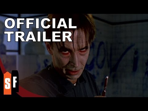 Edge Of Sanity (1989) - Official Trailer (HD)