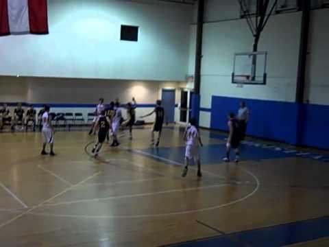 Venice Lions vs W Florida Eagles 12 3 2010 61-20 Win.mp4