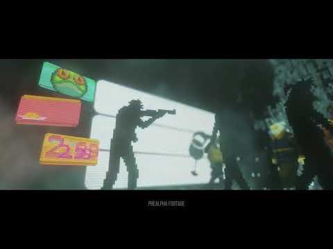 The Last Night — геймплейный трейлер