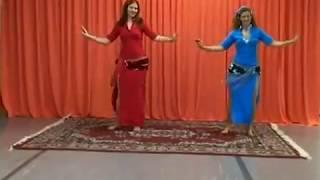 Mezleke Dans Oryantel