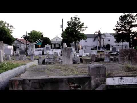 On Death and Dying - An Art Film by Emily Gaines