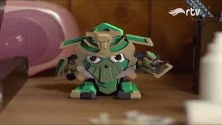 Video Legend Hero RTV : Sang Legend Hero Ganwu (Episode 1) MP3, 3GP, MP4, WEBM, AVI, FLV Juni 2018