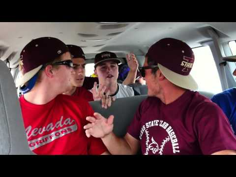Texas State - Texas State Club Baseball does their version of Call Me Maybe and the Texas State Bagel Dance. Props to Harvard Baseball for the original idea. And yes, the ...
